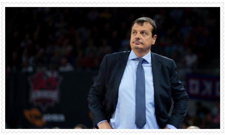 Anadolu Efes Basketbol Takımı