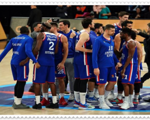Anadolu Efes Euroleague